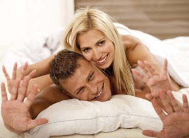 Sexo aparte de placentero saludable. alt