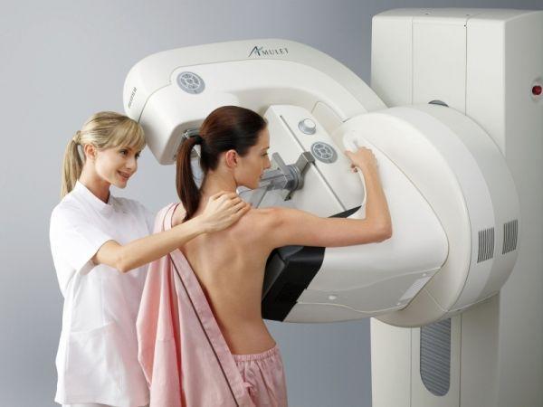 Mamografia Mastografia