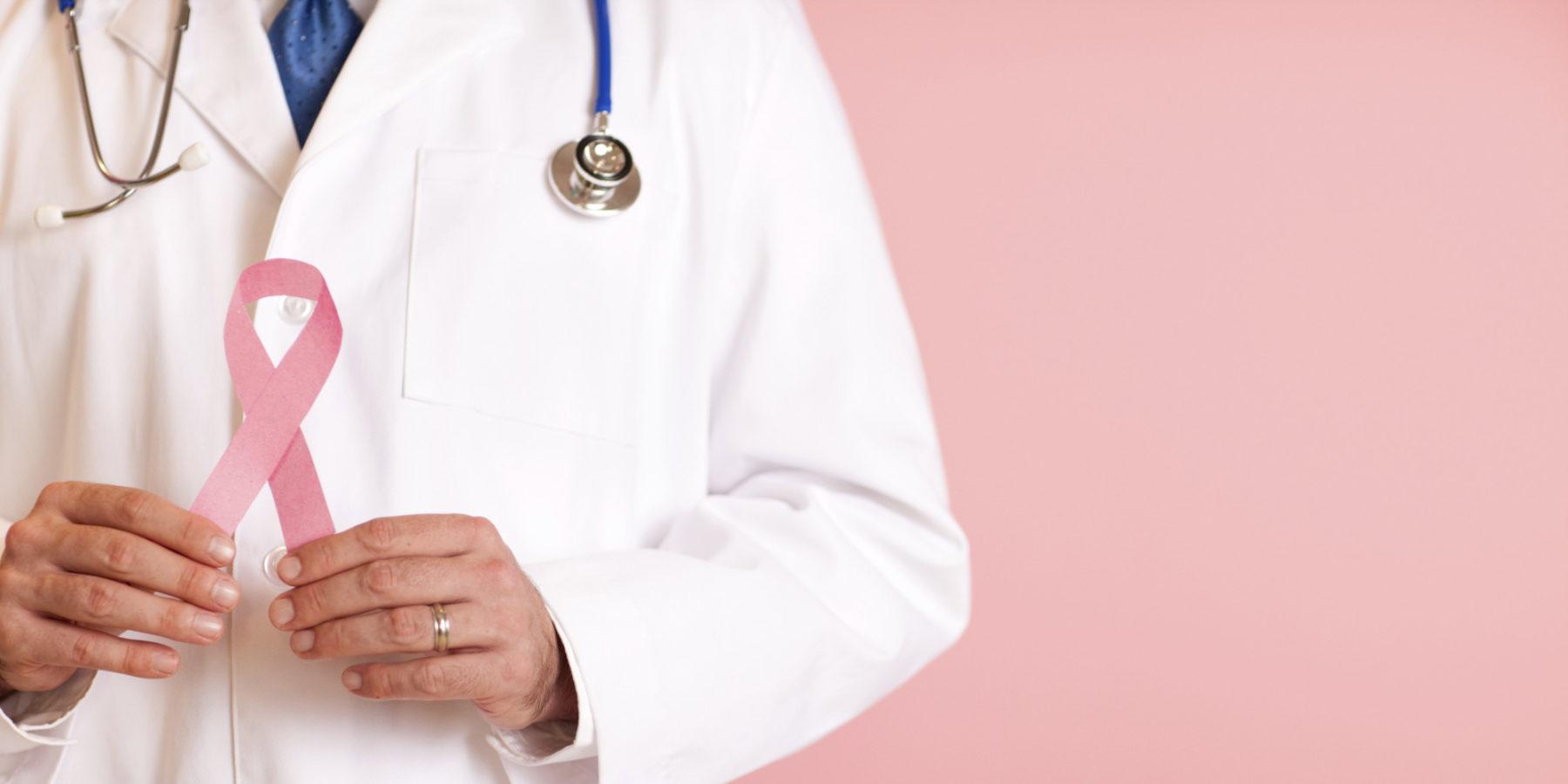 cáncer de mama. alt