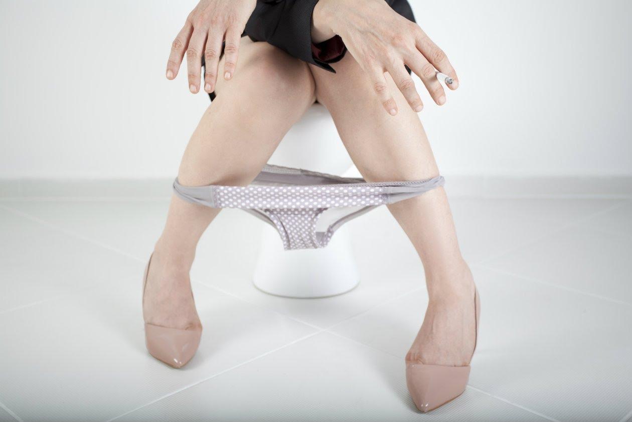flujo vaginal. alt