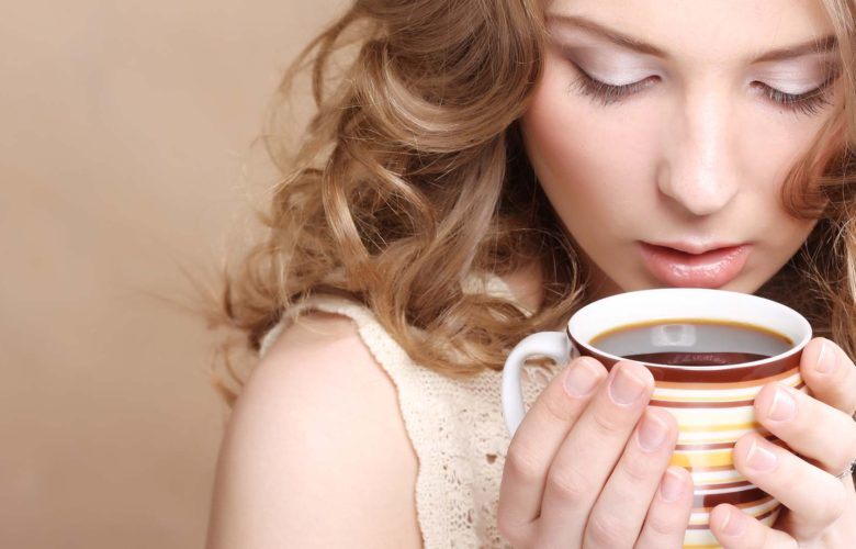 cafeina y riesgo de aborto. alt