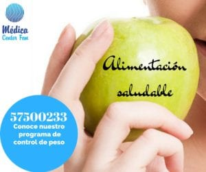 alimentacion saludable